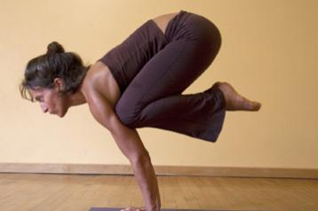 Ashtanga Yoga Intensive