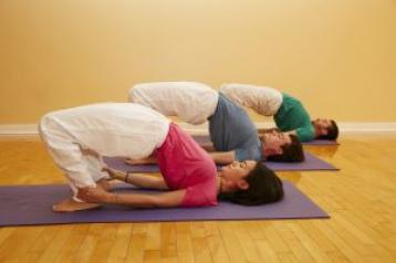 Beginners Yoga Course - Sivananda