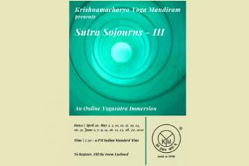 Sūtra Sojourns | Focusing On Chapter – 3 Of Yogasūtra