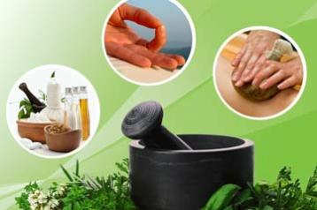 50-Hr Certified Ayurveda Course