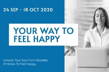 Feel Happy Program