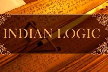 Indian Logic - Traditional Pathways of Analysis
