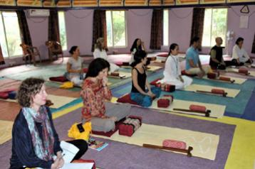 Yoga Instructors Course - Online