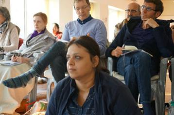 One Month Vedanta Course