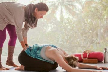 300-hour Yoga Therapy TTC at Sampoorna