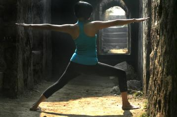 Seema Sondhi The Yoga Studio