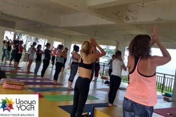 500 Hour Yoga Teacher Training Course