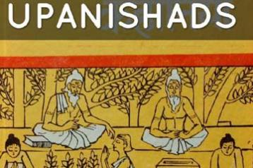 Lecture on Upanishads