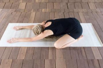 Yin Yoga Therapy Training - 50 hours